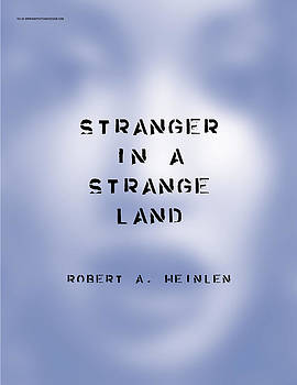 Stranger In A Strange Land by Keith May