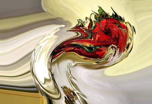 Karen Scovill - Strawberry Wine