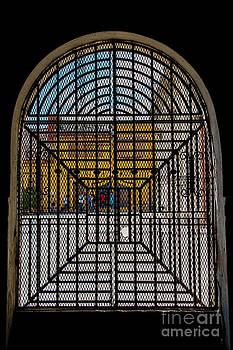 Christina Klausen - Street Life in Granada