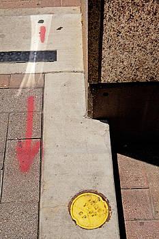 Street Light by Ross Odom