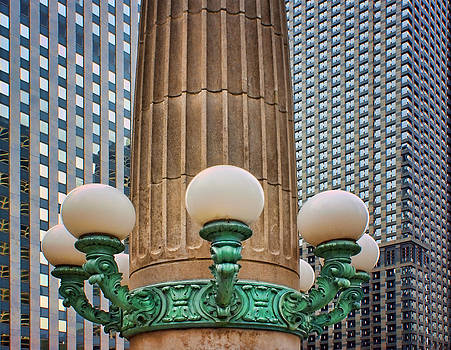 Nikolyn McDonald - Street Lights - Chicago