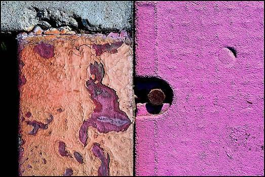 Marlene Burns - Street Sights 11