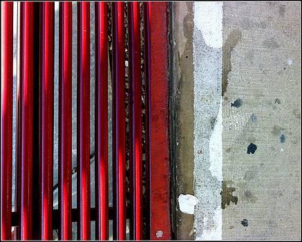 Marlene Burns - street sights 19