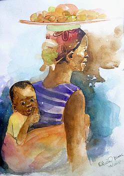 Street Survivor by Okwir Isaac