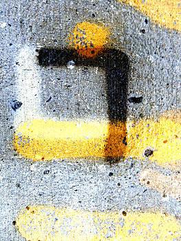 Street Worker by Robert M Cooper