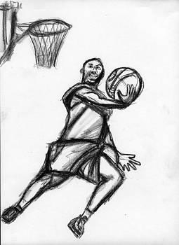 Allen Forrest - Streetball 3