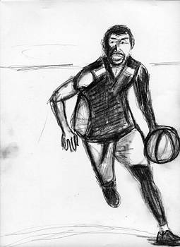 Allen Forrest - Streetball
