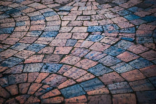 Streets  details2 by Jose Mena
