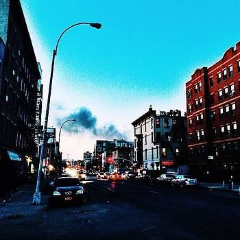 Streets Of Fire by Kerri Green
