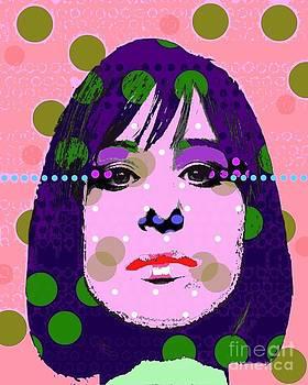 Streisand by Ricky Sencion