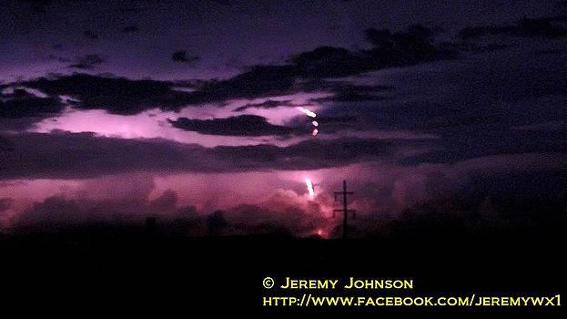 Strike Two by Jeremy Johnson