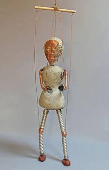 Strings Attached by Lynn Wartski