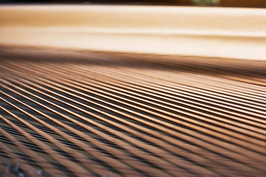 Newnow Photography By Vera Cepic - Strings inside of a piano