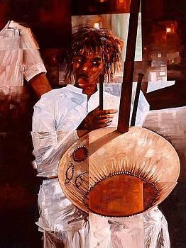 Strings by Laurend Doumba