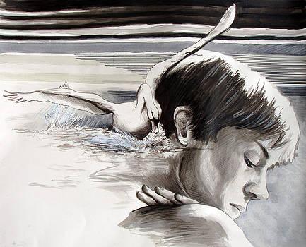 Stroke by Rene Capone