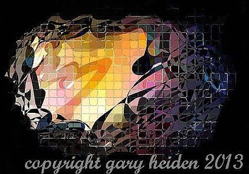 Strokes by Gary Heiden