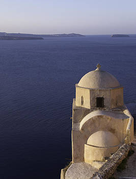 Structures Greece Santorini 20 by Sentio Photography