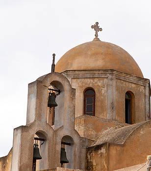 Sentio Photography - Structures Greece Santorini 01