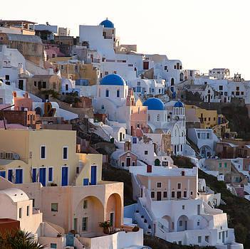 Sentio Photography - Structures Greece Santorini 13