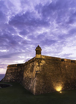 Sentio Photography - Structures Puerto Rico San Juan 03