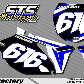 @stsmotorsports Hooking It Up For by Tom Thibeault