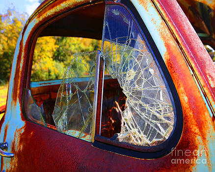 Studebaker II by Pam Carter