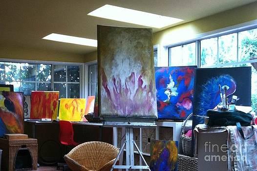Studio by Bebe Brookman