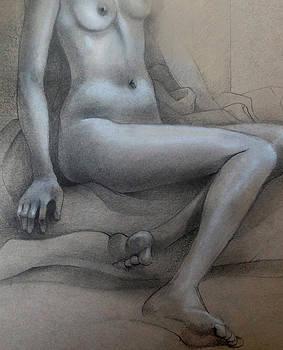 Study 1 by Craig Carl