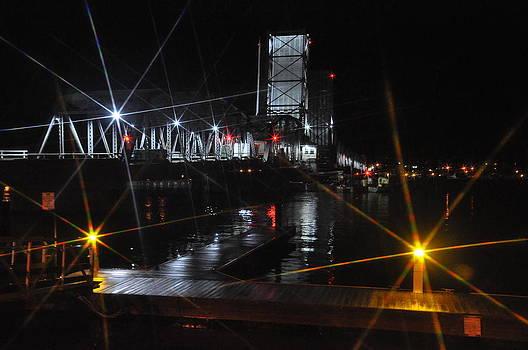 Larry Peterson - Sturgeon Bay Bridge