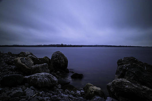 Sturgeon Lake by Rod Sterling