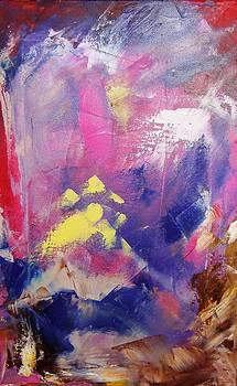 Subconsciously by Nina Mitkova