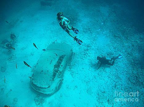 Agus Aldalur - submarina