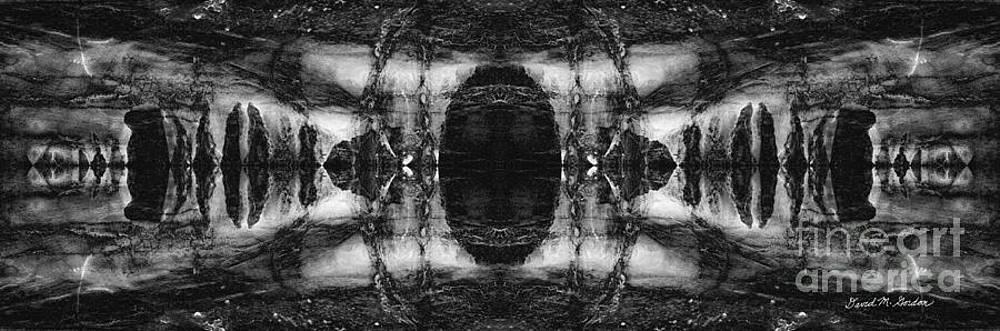David Gordon - Subterranean Chamber