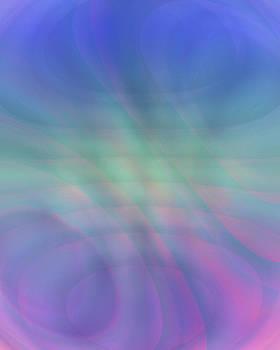 Subtle Swirls by Kellice Swaggerty
