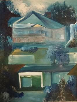Suburbia by Gregory Dallum