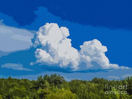 Algirdas Lukas - Such Cloud