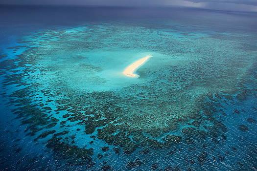 Sudbury Cay by Debbie Cundy