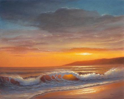 Sugar Beach Kihei Maui by Steve Kohr