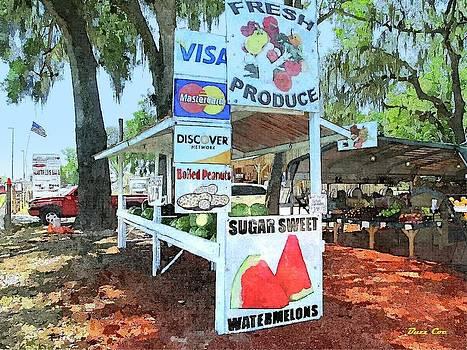 Buzz  Coe - Sugar Sweet Watermelons