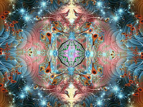Mary Almond - Sultans Magic Carpet