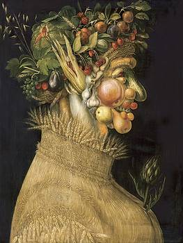 Summer. 1563. Painted For Ferdinand I by Everett