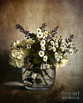 Elena Nosyreva - summer bouquet