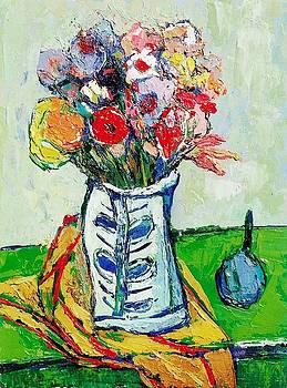 Summer bouquet by Siang Hua Wang