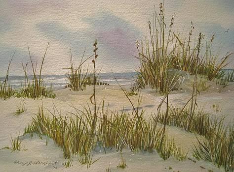 Summer Breezes by Cheryl Borchert