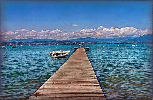 Summer Day by Hanny Heim