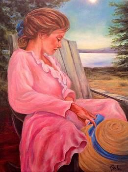 Summer Dreams by Anne Barberi