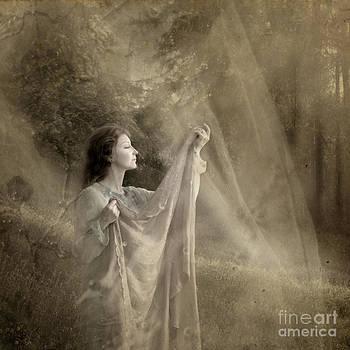 Angel  Tarantella - summer fairytales
