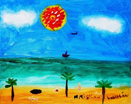 Artists With Autism Inc - Summer Fun