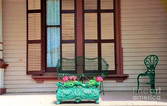Summer Furniture by Kathleen Struckle