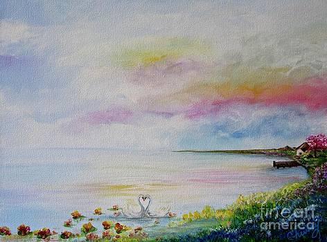 Summer Getaway 2 by Christine Cullen-Reed